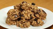 Healthy Breakfast Cookies Under 250 Calories