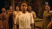 Breaking Down Broadway's Racial Barriers