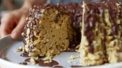 How to Make Snack Cake