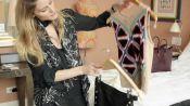 Talking Fashion With Olivia Palermo