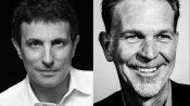 Reed Hastings on Inventing the Future of Television