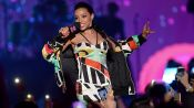Tinashe Has Nothing But Love for Her Style Icon, Solange