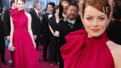 Emma Stone's Best Red Carpet Looks