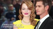 Celebrity Exes on the Red Carpet