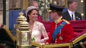 The Most Iconic Celebrity Wedding Gowns of All Time