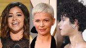 The 7 Best Celebrity Haircuts Right Now