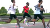 How Nike Nearly Cracked the Perfect Marathon