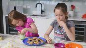 No-Bake Butterscotch Cookies   Small Plates