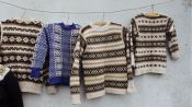 These Scottish Sweaters Have a Three-Year Waiting List