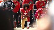 The Black Athlete in America