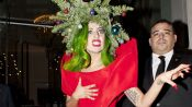 The 10 Best Celebrity Holiday Looks