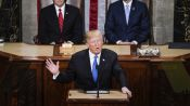 A Closer Look at President Trump's State of the Union