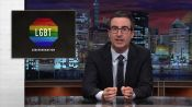Six Reasons Why We Love John Oliver