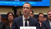 Mark Zuckerberg House Testimony Highlights