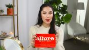 Inside the April 2018 Allure Beauty Box