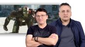 Every Hero in 'Avengers: Infinity War'