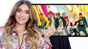 Alyson Stoner Reviews the Internet's Biggest Viral Dance Videos