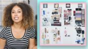 Every Product In My Beauty Collection: The Makeup Artist