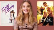 Maddie Ziegler Tests Her Knowledge of Iconic Dance Flicks