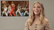 Maddie Ziegler Mirrors Iconic Dances from Music Videos