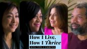 How I Thrive with Type 2 Diabetes