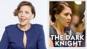 Maggie Gyllenhaal Breaks Down Her Career, from 'Donnie Darko' to 'The Dark Knight'
