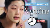 Beauty Expert's $709 Nighttime Skin Routine