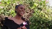 Behind The Scenes With Issa Rae   Teen Vogue