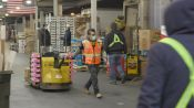 How the Coronavirus Is Affecting New York City's Food-Supply Chain