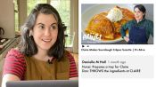 Pro Chefs Read BA YouTube Comments at Home