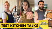 Pro Chefs Improve Boxed Brownies (8 Methods) at Home