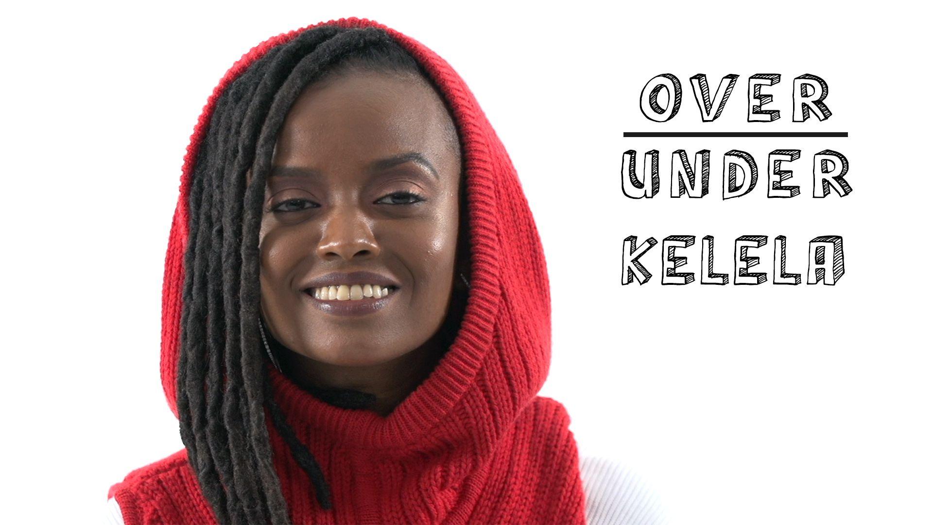 Kelela Rates Breakfast with Björk and Quincy Jones with Ivanka Trump