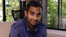 Watch 73 Questions Answered By Your Favorite Celebs | Aziz Ansari Talks Met Gala, Kanye West, and Learning to Speak Italian | Vogue Video | CNE