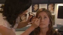How to Create Two Classic Fall Eye Makeup Looks