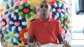 Life on Neptunes: Pharrell