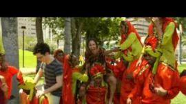 Summer Camp: Indian Summer