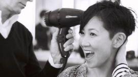 Chopped: Christina Han's Haircut