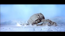 "Book Trailer: The Making of ""The Empire Strikes Back"""