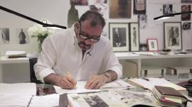 Ralph Rucci: The Process