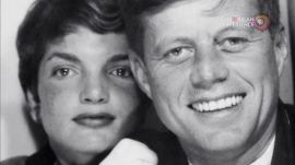 Exclusive JFK Clip: John and Jackie, the Early Years