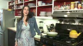 Tour Rebecca Minkoff's Kitchen