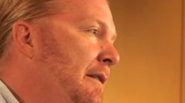 Mario Batali on Italian Cooking