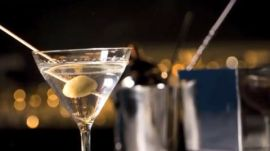 How to Make a Martini Cocktail