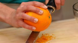 How to Zest Citrus