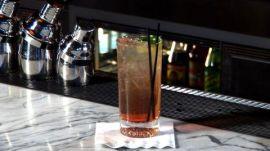 How to Make an El Diablo Cocktail