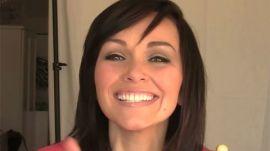 How to recreate Katy Perry's Retro Makeup Look