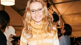 20 Outfit Ideas from America's Most Stylish People: Don't Forget Your Sweater