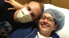 Reconstruction: Heading Into Surgery
