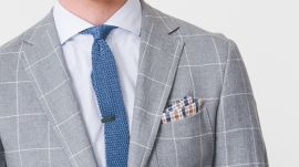 GQ Rules: The Power of a Pocket Square