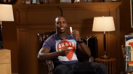 NFL Player Devin McCourty Tackles His List of Essentials